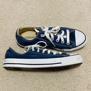 Converse Chuck Taylor All Star Navy Blue